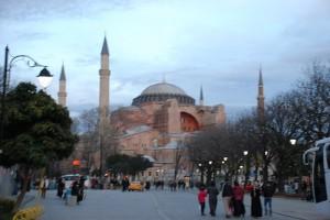 La Istanbul cu 119 euro dus-întors. Plecarea din Chișinău