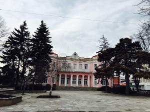 (10) Traseu  turistic naţional Nr. 10: Chişinău–Sângerei–Bălți–Zăbriceni-Edineț–Țaul-Drochia–Bocancea-Chișinău