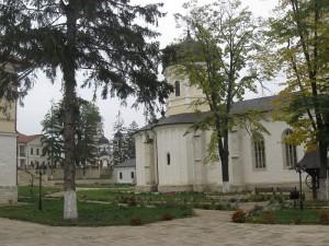 (13) Traseu turistic naţional Nr. 13: Chişinău–Condrița–Căpriana–Hîncu–Chișinău