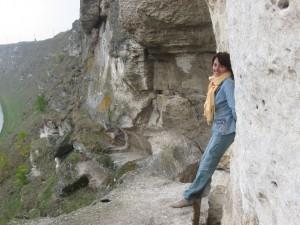 (1) Traseu turistic naţional Nr.1. Itinerar: Chişinău – Ivancea – Brăneşti – Trebujeni – Butuceni –– Chișinău