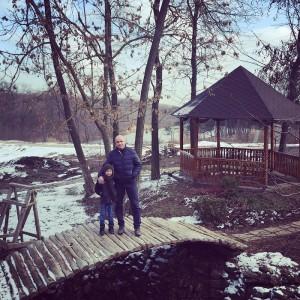 (18) Traseu turistic naţional Nr.18: Chişinău–Tighina–Tiraspol–Chițcani–Târnauca–Hagimus–Zaim–Mereni-Chișinău