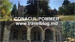 De la Parcul Țaul la Biserica de lemn Macareuca și Cimitirul Evreiesc din Zgurița-Excursii prin Moldova