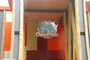 Dino Parc Râşnov-Şi da şi ba