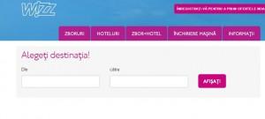 Util! Cum găsești bilete ieftine pe Ryanair și Wizz Air când îți cunoști bugetul dar nu contează perioada