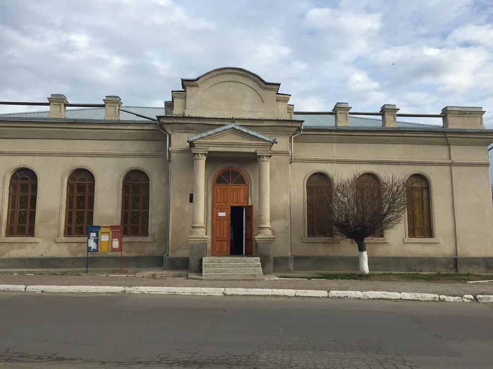 muzeu mereni