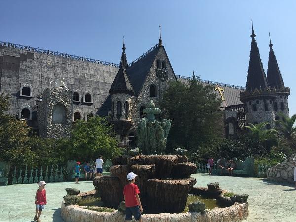ravadinovo castle (8)