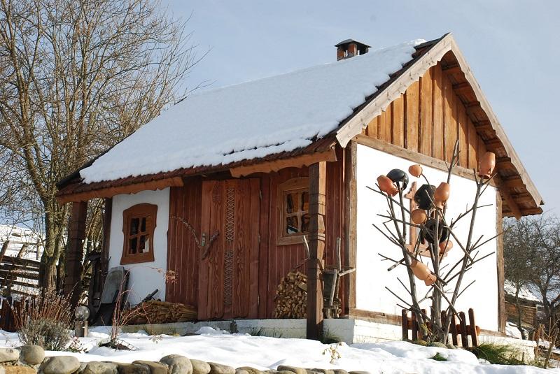Villa DOR Bukovel (12)