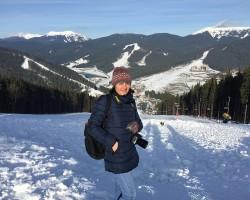 Imagini actuale din Bukovel și tarifele la Ski-pass