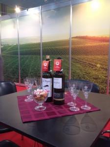 Moldova prezentată ca destinaţia turistică vinicolă numărul 1 pentru pentru români la Târgul de Turism de la Bucureşti