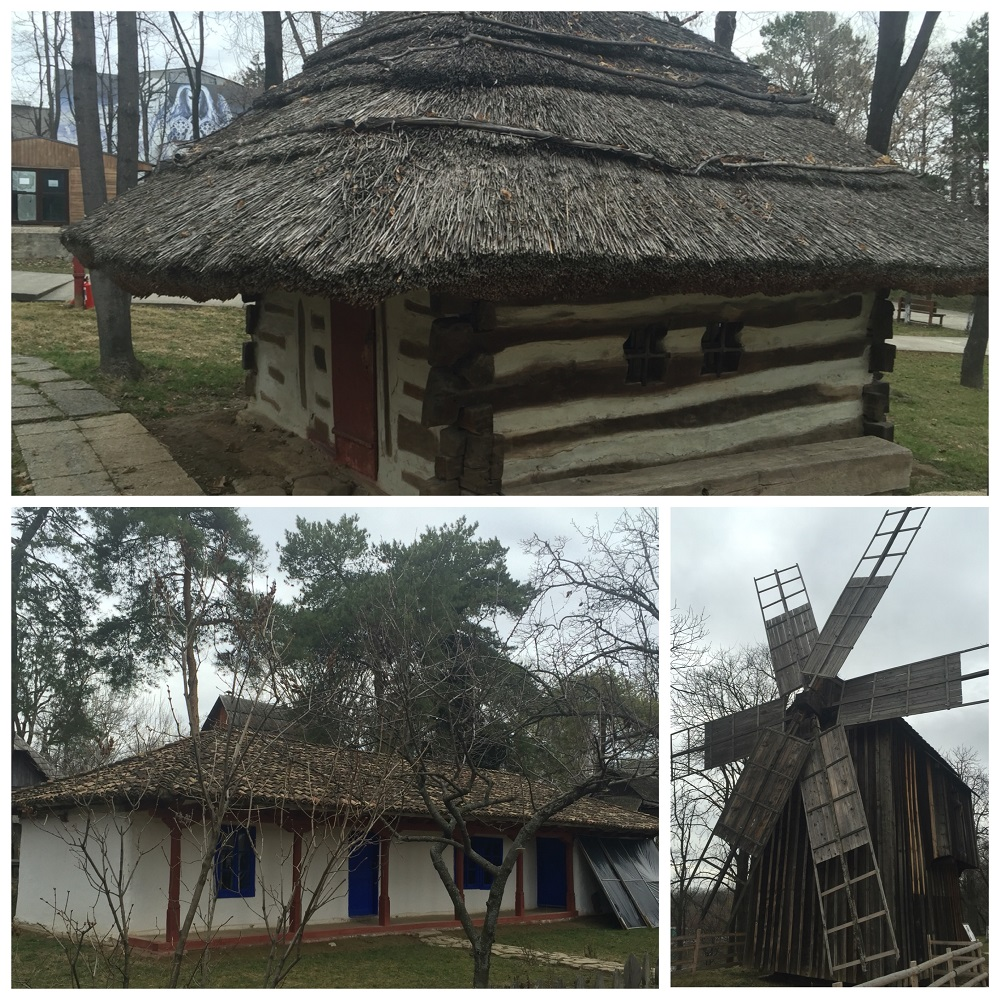 travelblog.md muzeul satului bucuresti