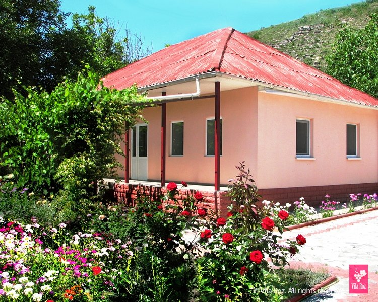 vila-roz-house