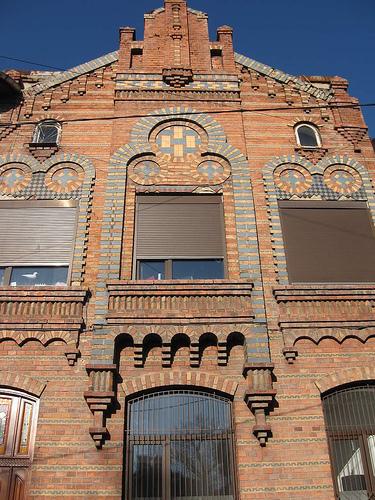 Casa Maura Cartierul Armenesc