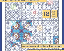 """18 mai 2016 – Ziua Internaţională a Muzeelor -""""Strălucirea Herend"""", o expoziţie exclusivă de porţelan"""