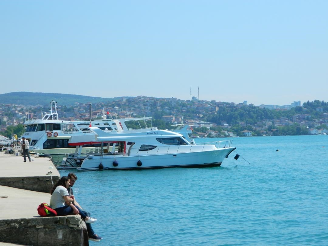 Istanbul Janesse Solery 16