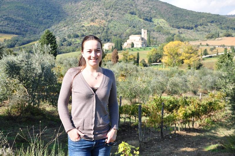 Italy, Toscana