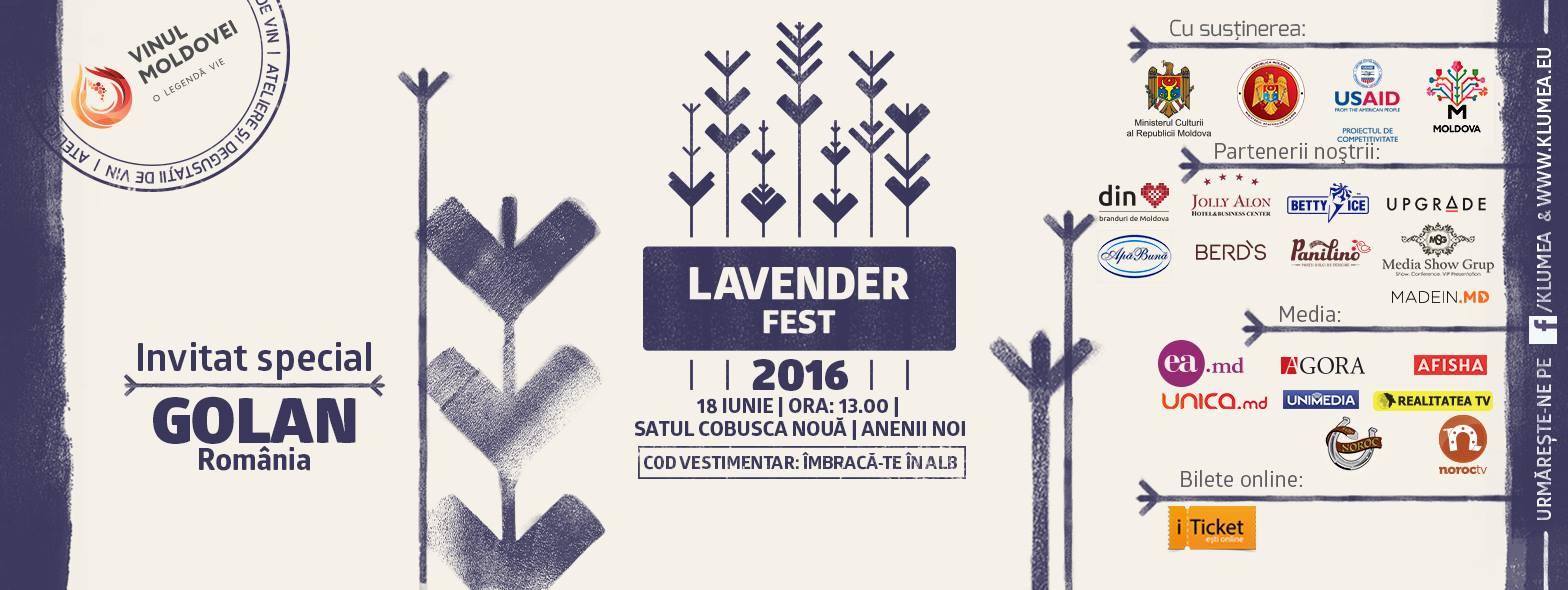 lavender fest 2016