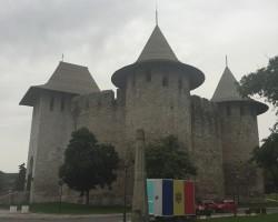 (4) Ofertele agențiilor de turism #primăvara2017 – Excursie la Cetatea Soroca şi  Mănăstirea Cosăuţi