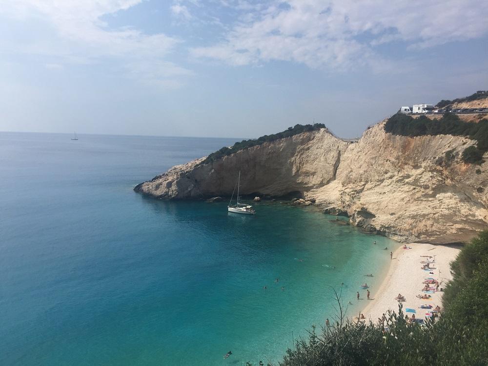 porto katsiki lefkada travel blog moldova (12)
