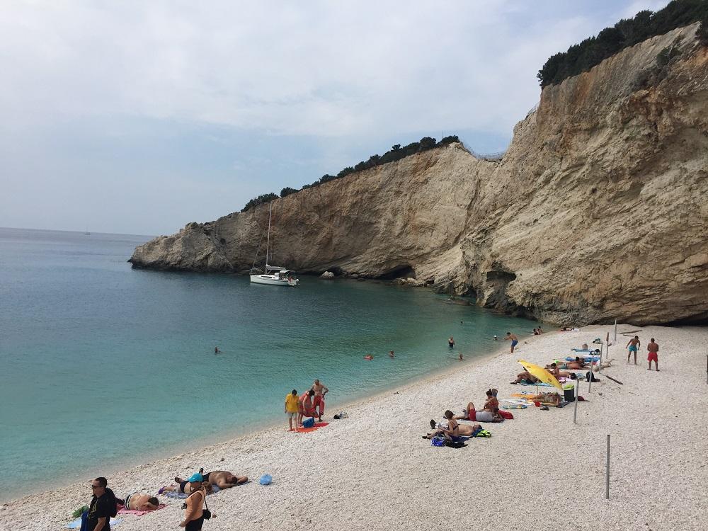 porto katsiki lefkada travel blog moldova (4)