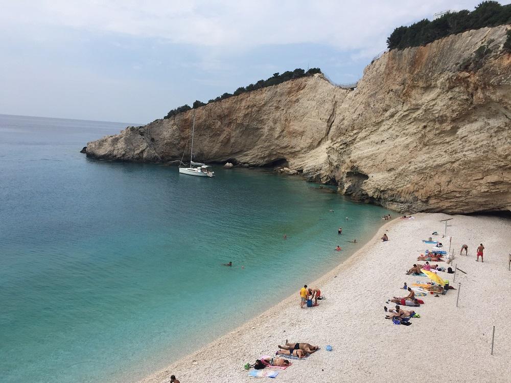 porto katsiki lefkada travel blog moldova (5)