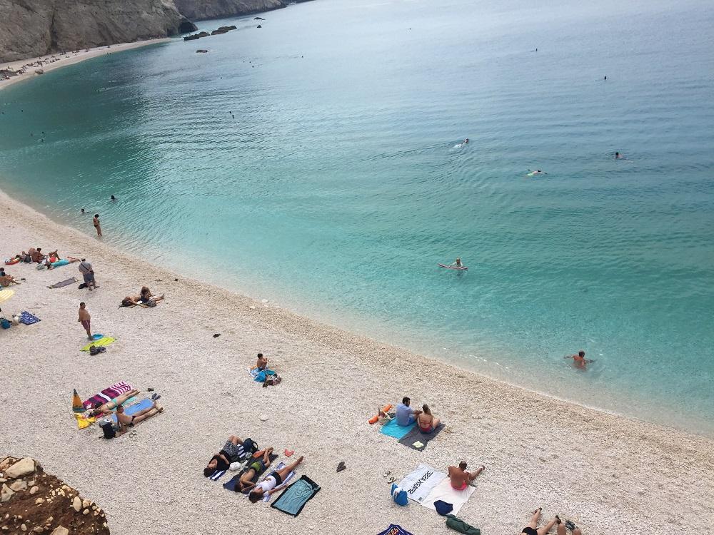 porto katsiki lefkada travel blog moldova (7)