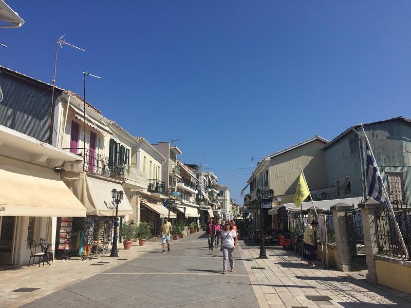 travel blog orasul lefkada (2)