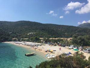 Mic ghid de călătorie în Lefkada, Grecia-transport, cazare, prețuri și cele mai faine plaje