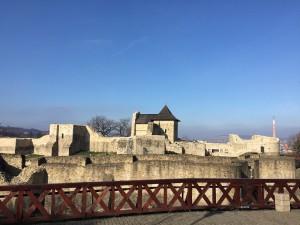 Idei de weekend: Suceava, Voroneț, Cheile Bicazului, Piatra Neamț