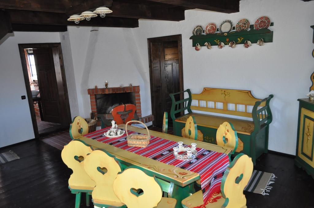 Casa Bunicii Bran (2)