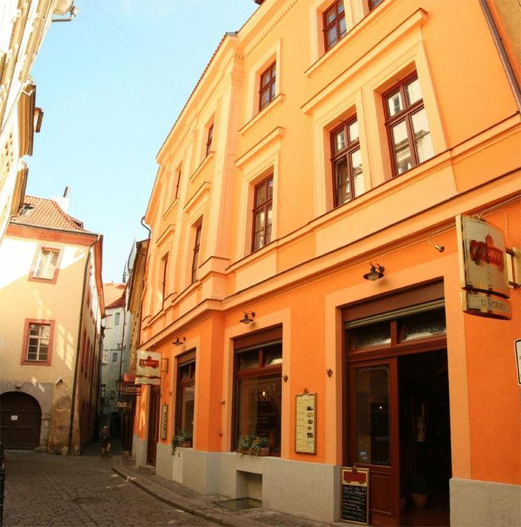 Dar Praha
