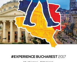 (Română) Concurs: Poți participa și tu la Experience Bucharest!
