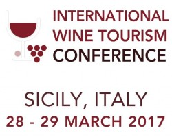 (Română) Republica Moldova a fost reprezentată în cadrul celei mai mari conferințe internaționale în domeniul turismului vinicol, desfășurată în Catania, Sicilia