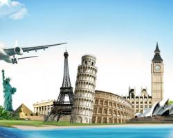 (Română) Tourism Leisure Hotels. 06-09 Aprilie. Expoziţie internaţională specializată de turism la Chişinău