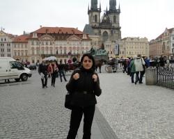 Top 7 hoteluri 3* din Praga în apropiere de centrul istoric