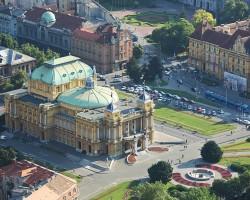 Idei de destinații pentru City Break: Zagreb