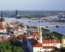 Câştigă o călătorie la Riga. Concurs organizat de Biroul de călătorii și excursii din Riga şi Air Baltic
