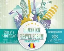 (Română) Modalităţi de promovare turistică a României, Bulgariei, Greciei și Republicii Moldova la Romanian Travel Forum