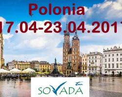 (Română) (7) Ofertele agențiilor de turism #primăvara2017 – Polonia
