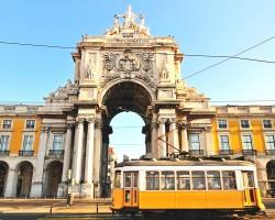 Idei de destinații pentru City Break: Lisabona