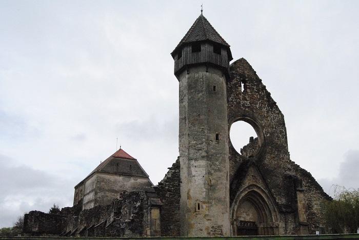 Biserica Cisteriana (13)
