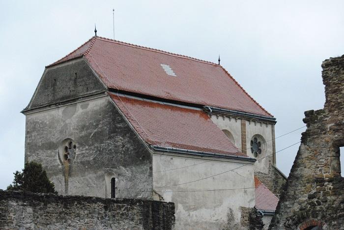 Biserica Cisteriana (15)