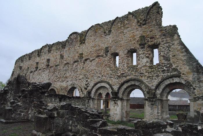 Biserica Cisteriana (16)
