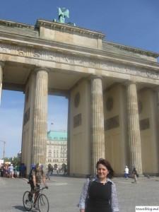 Viorica Ataman Berlin