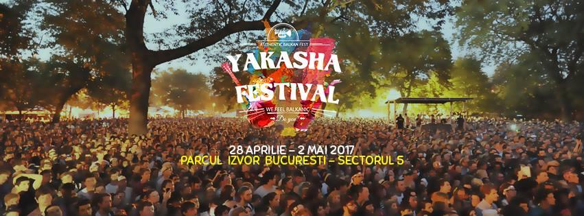 yakasha festival