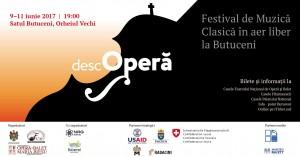 Festivalul de Muzică Clasică în aer liber la Butuceni revine cu o nouă ediție