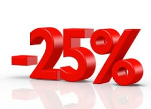 Promoția Air Moldova- 25 % reducere tarif