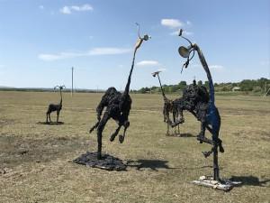 Cuhnești Art Festival – însemnări pentru anul viitor