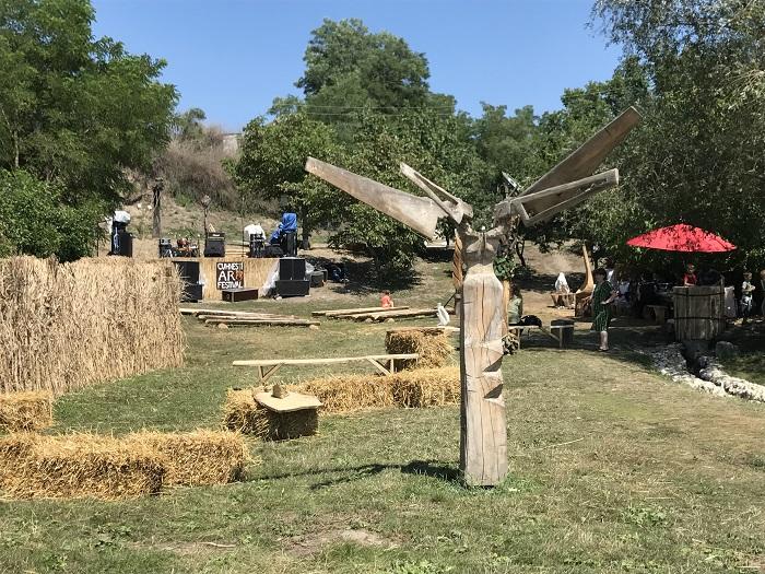 Cuhnesti Art Festival (6)