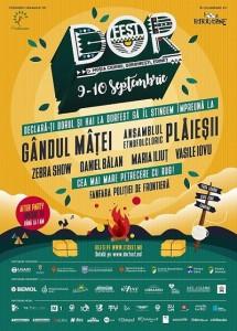 (Română) Zile numărate până la Festivalul Nordului DORfest. Vezi aici tot ce trebuie să știi despre eveniment
