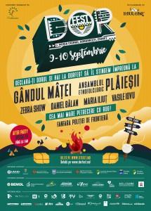 (Română) Ultimile noutăți despre cel mai așteptat festival al Nordului. Program și activități